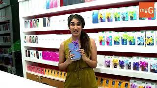 myG Celebrity Talk | Deepti Sati