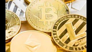 News I Missed - Ripple/SWIFT Rumours, Crypto Isn