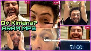 Grig Gevorgyan - Ov kimana Live #1 - Aram MP3