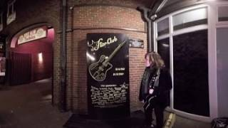 360° Beatles Tour On The Infamous Reeperbahn