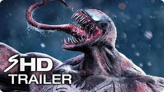 Marvel's VENOM (2018) Full Trailer #1 - Tom Hardy Marvel Movie [HD] Concept | Kholo.pk