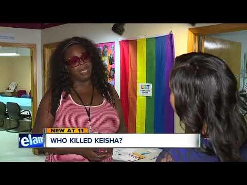 Second Cleveland transgender murder this year