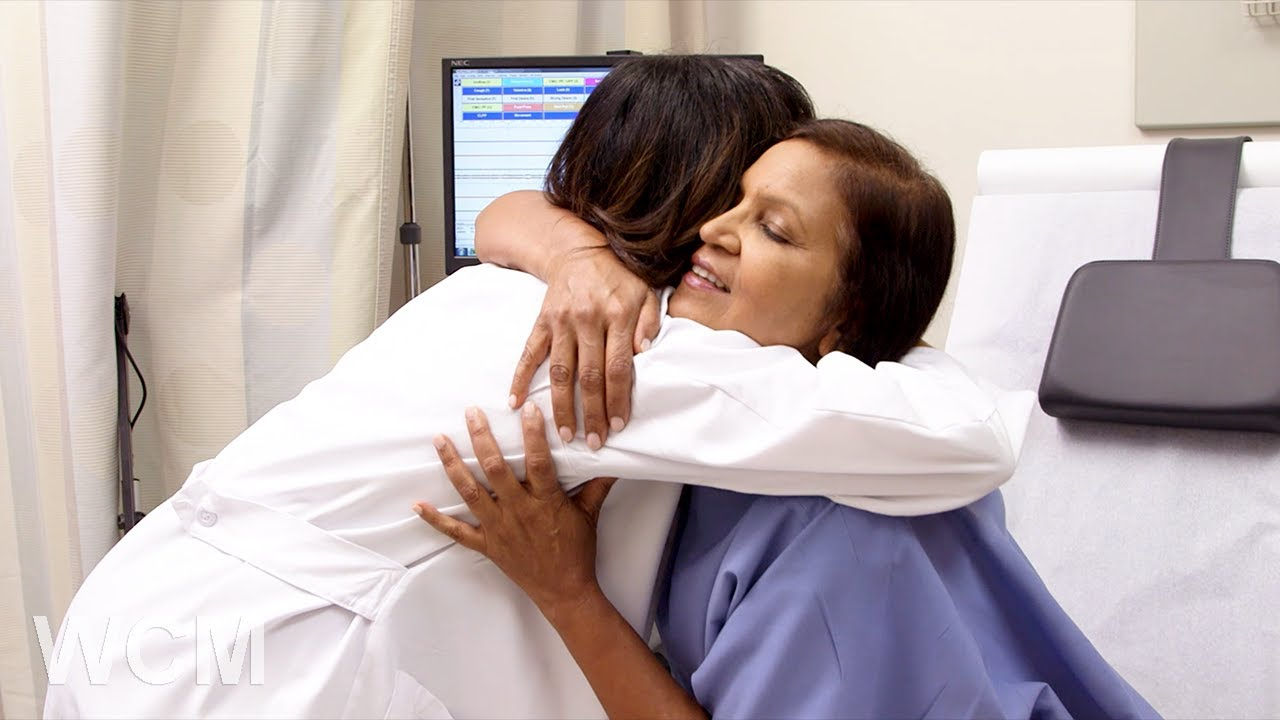 Giving women their quality of life back | Dr. Tirsit Asfaw | Weill Cornell Medicine