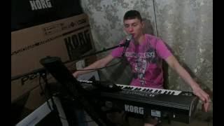 Седая ночь - Ласковый Май Шатунов Style KORG PA3X