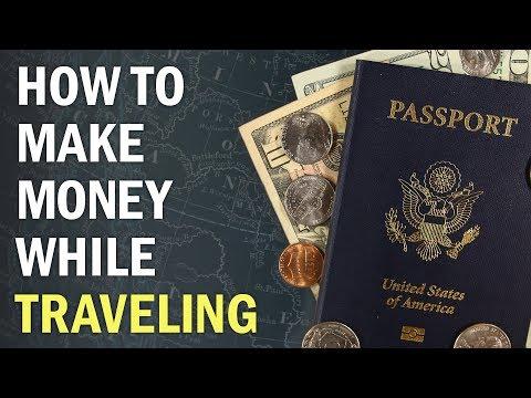Make money at home online