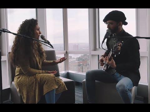 Han Beyli & Elif Sanchez - Deshti Tesnifi