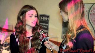 Mingle Media TV Network: Holland roden