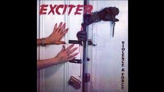 Exciter - Swords of Darkness (1984)
