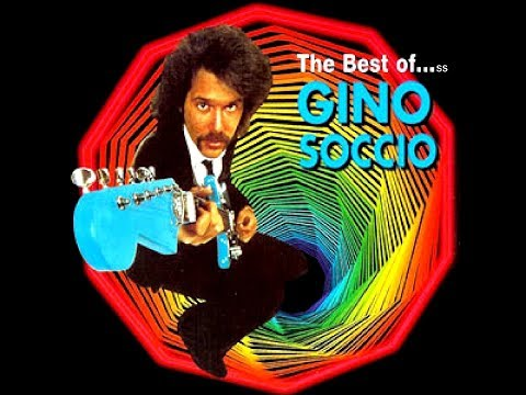 Gino Soccio - Dancer 4K UHD ULTRA HD BEST QUALITY SOUND