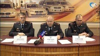 Новгородские водители стали меньше пить за рулем