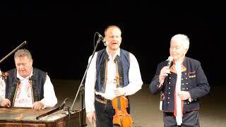 Jožka Černý 75* - Koncert V DK Uherský Brod 8. 3. 2018
