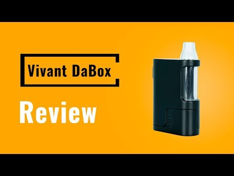 Dabox - Vape [Vivant] | Apegos Perú