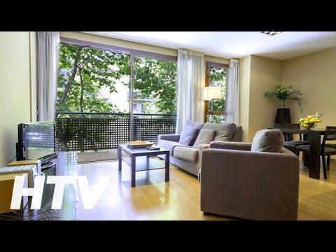 Camp Nou Apartments, Apartamento en Barcelona