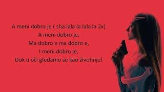 EDITA   ZIVOTINJE (tekst)