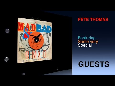 Mad, Bad & Remixed Taming the Saxophone