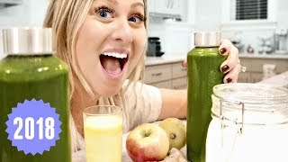 Healthy Breakfast Ideas - Quick and Easy Recipes