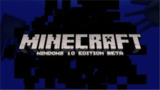 Видео Minecraft for Windows 10 (Bedrock Edition)