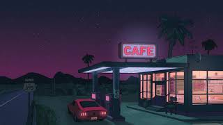 Late Night Cafe... 😴 [lofi hip-hop / jazzhop mix]
