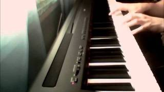 Chisu - Sabotage on Piano