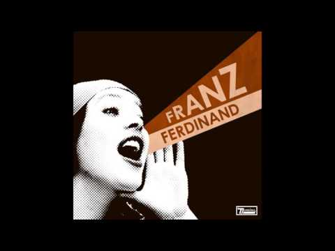 Franz Ferdinand - The Fallen [HQ Audio] 1080p (Re-upload)
