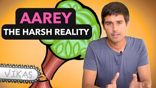 Aarey Forest: Was it Wrong to Cut Trees? | Explained by Dhruv Rathee