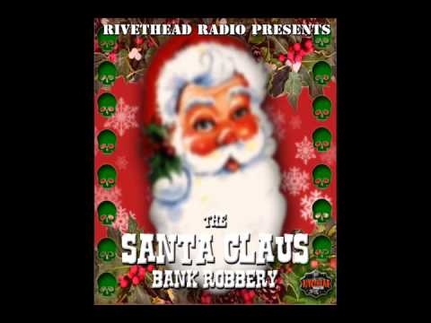The Santa Claus Bank Robbery