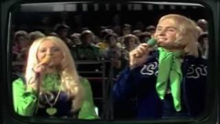 Adam & Eve - Dann kommt der Sonnenschein 1973