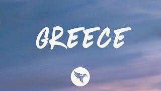 DJ Khaled - Greece (Lyrics) Feat. Drake
