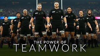 The Power of Teamwork – Teamwork Motivational Video