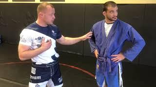 Александр Шлеменко про уличные драки и какой вид спорта вам в них поможет больше всего!