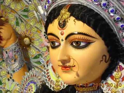 BAJLO TOMAR ALOR BENU | MADHURAA BHATTACHARYA