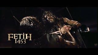 Fetih (Conquest) 1453 | Ulubatli is up against Giustiniani.