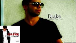 Drake - Fall For Your Type [INSTRUMENTAL] + Download Link