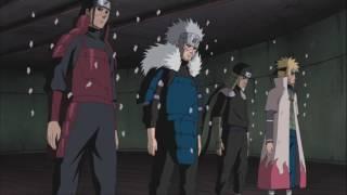 Naruto Shippuden Ost Zetsu Theme (4 19 MB) 320 Kbps ~ Free