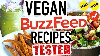 Buzzfeed food recipes tested vegan taste test most popular videos buzzfeed food recipes vegan taste test forumfinder Image collections