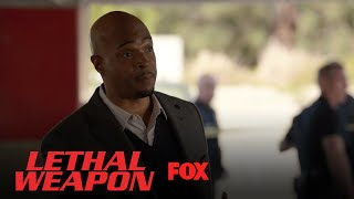 Extrait |Roger Contaminates The Crime Scene [VO]