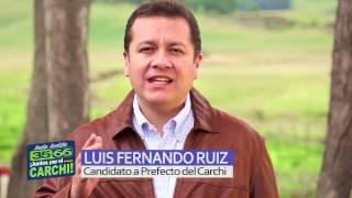 Luis Fernando Ruiz