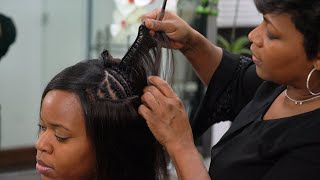 Newswise:Video Embedded how-to-prevent-hair-damage-from-a-weave-or-extensions