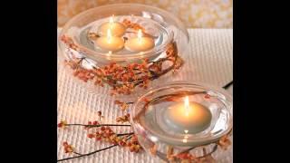 Cute Fall Wedding Decor Ideas