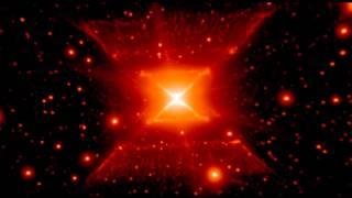 Светопись. Фото 10. Красный квадрат