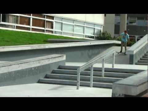 Skatepark Rennes - Arsenal