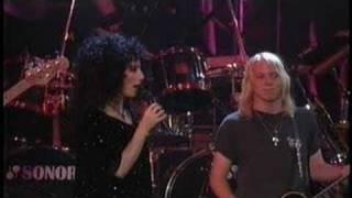 Cher And Elijah - Crimson & Clover