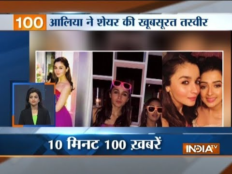 News 100 | 9th January, 2018