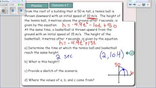 Lesson 4.4 Application of Systems of Equations