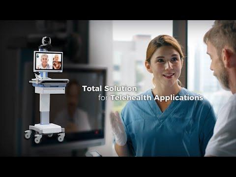 Advantech Telehealth Solutions