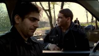 The Sopranos   Christopher Gets Robbed
