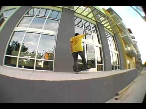 Mike Lynch Extras Edit
