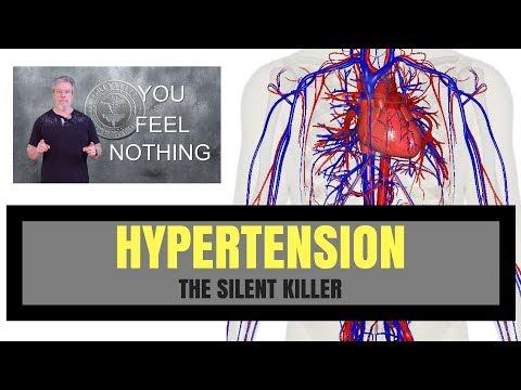 Examen hôpital hypertension