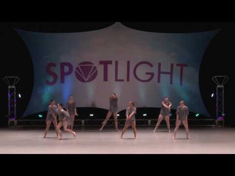 People's Choice // TRAPPED - Michelle's School of Dance [Des Moines, IA]
