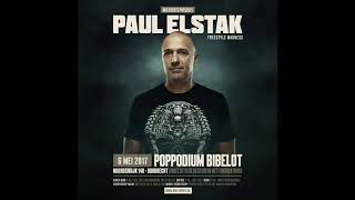 Paul Elstak's Freestyle Madness (Mixed By Darcon Inc.)